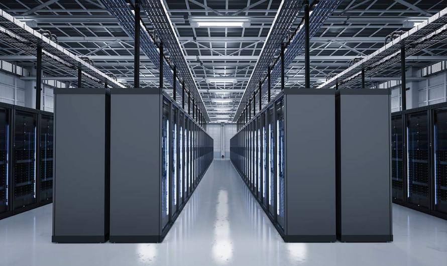 Supercomputer Aurora 21 wird ab 2021 das menschliche Gehirn abbilden.
