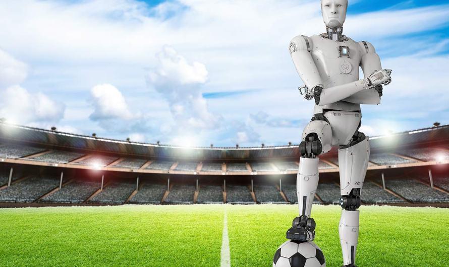 Künstliche Intelligenz sagt Fussball Weltmeister voraus