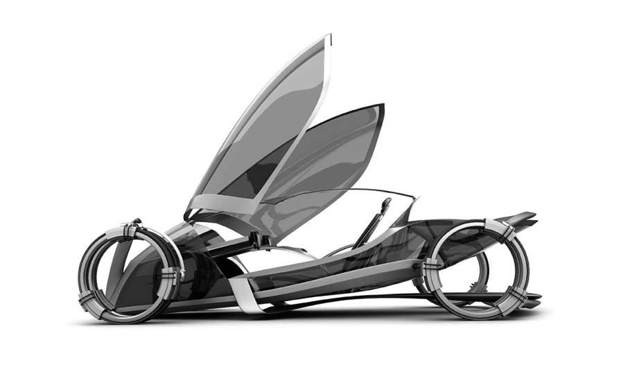 Wenn künstliche Intelligenz kreative Werke entwirft. Beispiele für generatives Design.