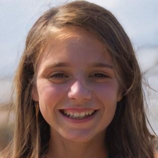 Diese junge Frau existiert nicht und wurde von einem GAN kreiert!