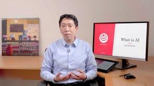 Online Kurse für Künstliche Intelligenz