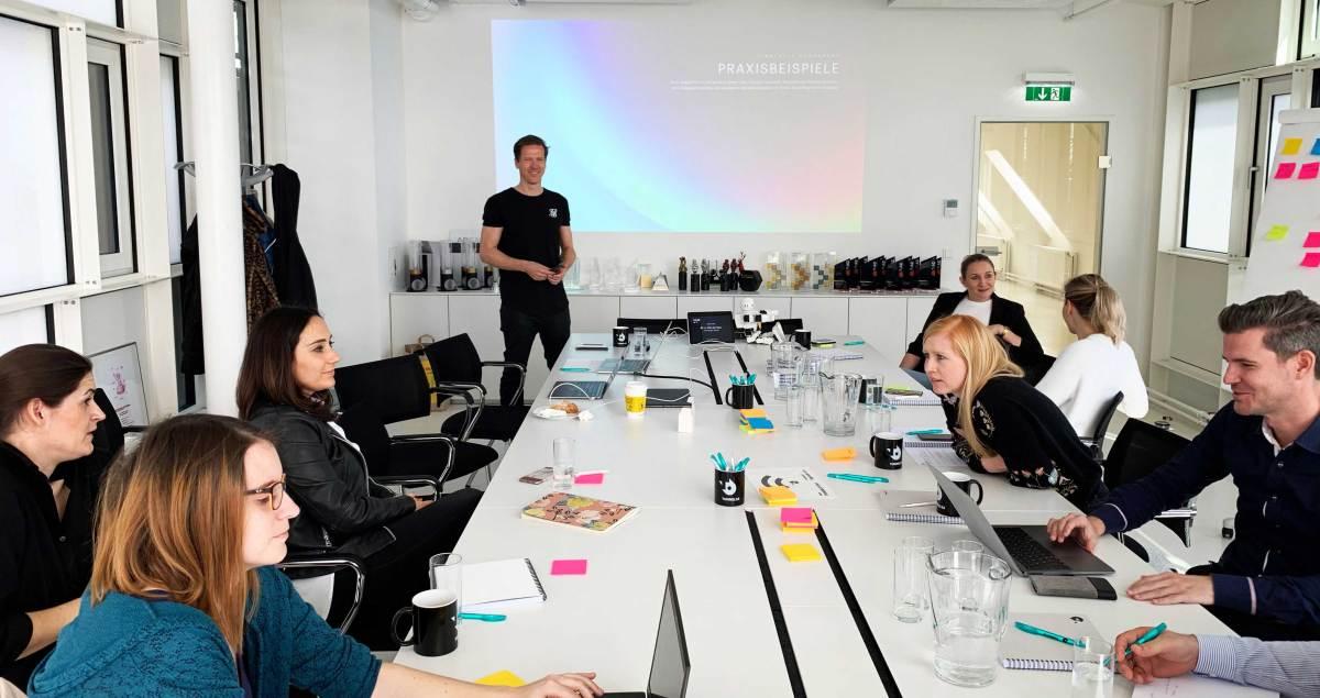 Workshop Künstliche Intelligenz