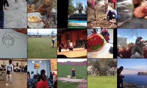 DVD-GAN  – Realistische Videos von einer KI erzeugt