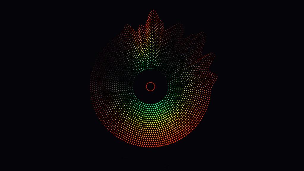 Sonifizierung - wenn aus Daten Musik wird