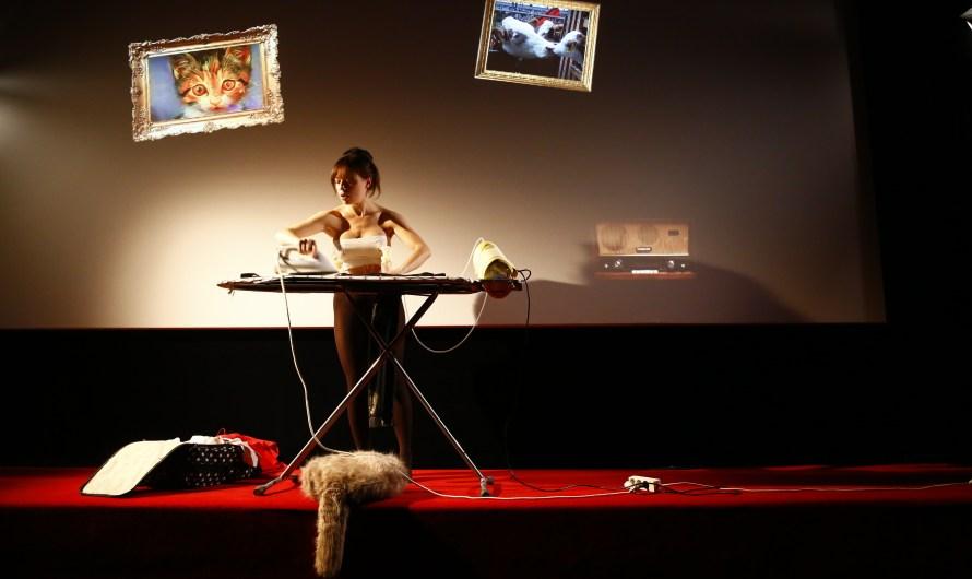 21 Visionen für das 21 Jahrhundert – KI Theaterstück
