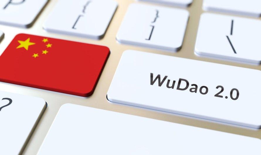 China veröffentlicht revolutionäres KI-Sprachmodell WuDao 2.0