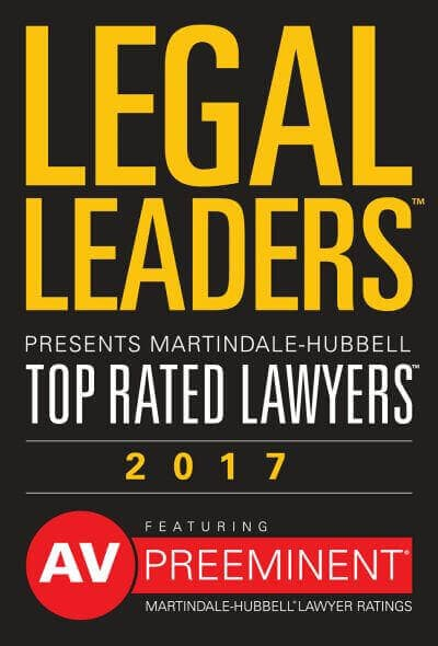 Top Rated Aviation Law Firms