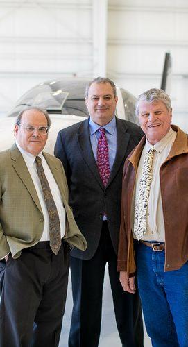 Air Crash Attorneys