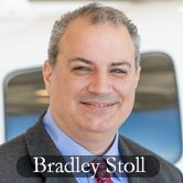 Bradley Stoll Aviation Lawyer