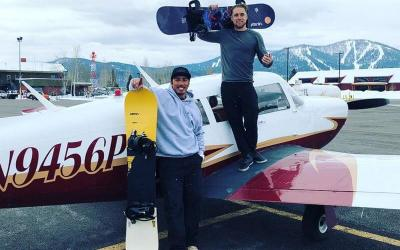Arizona Golf Course Plane Crash – 4-9-2018