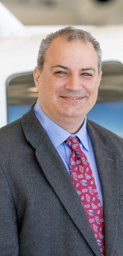 Bradley Stoll Aviation Attorney