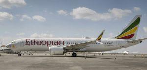 Ethiopian Airlines Flight 302 Crash
