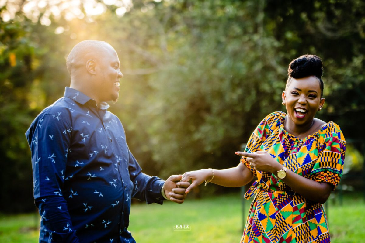 8 Candid Photography in Kenya