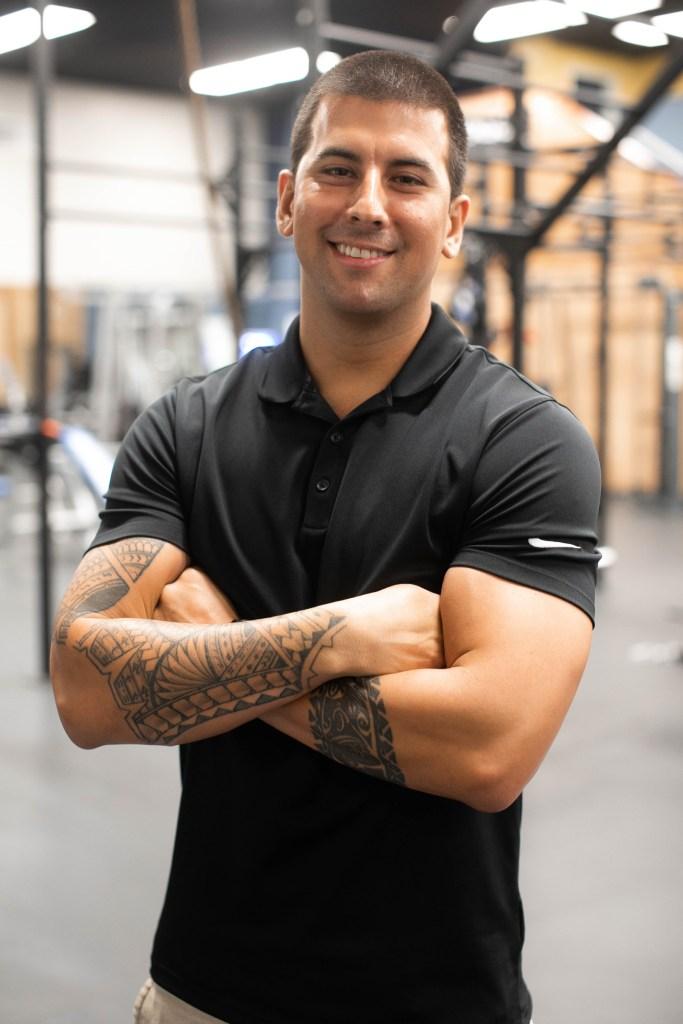 Waylon Silva- Personal Trainer