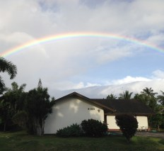 Princeville Homes Rainbow