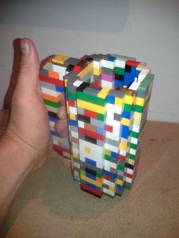 Lego Beer Stein