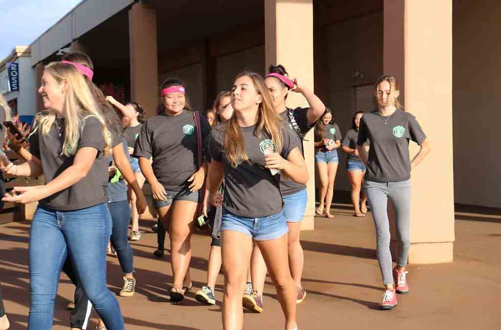 2017 Kaua'i United Way Walk a Thon