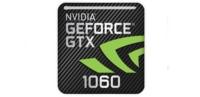 GeForce GTX 1060 Logo
