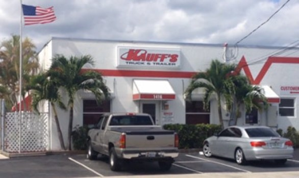 Kauff's Truck and Trailer