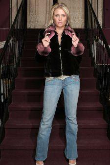 Marc Kaufman Furs Presents a ranch mink fur jacket with pink chinchilla fur collar from Marc Kaufman Furs New York,Fur coats in Baltimore, fur coats in Chicago, fur coats in Detroit, fur coats in Los Angeles, fur coats in Detroit, fur coats in orange county, fur coats in Atlanta, fur coats in Denver, fur coats in Dallas, fur coats in Seattle, fur coats in Portland, fur coats in Santiago, fur coats in Portugal, fur coats in Madrid