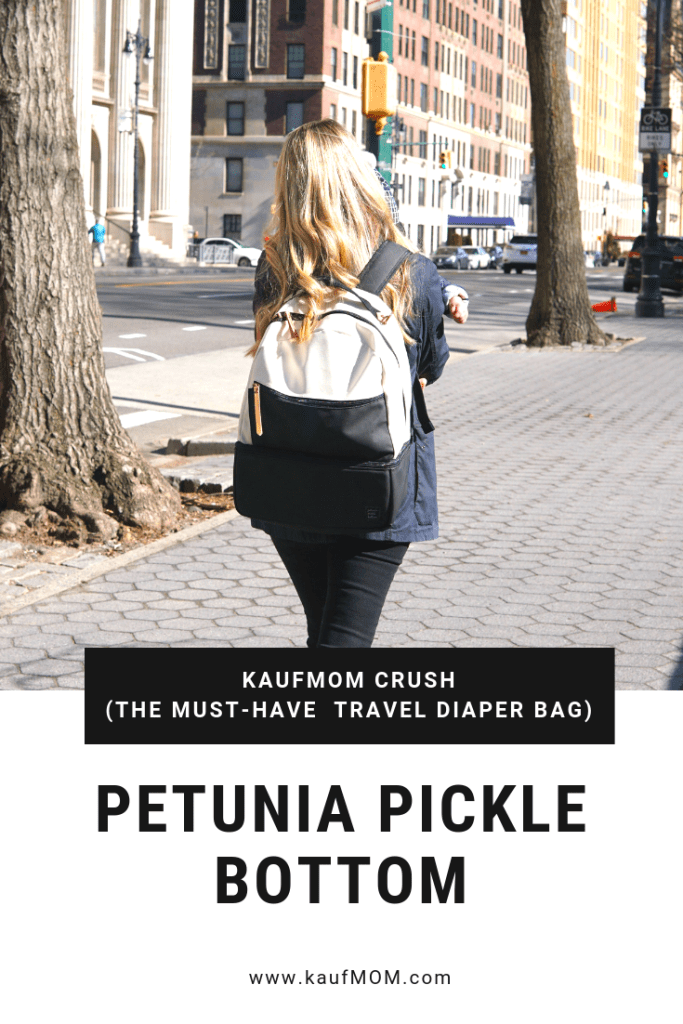 d467ebda4b127f Editor's Note: Petunia Pickle Bottom was founded by two smart families in  2000. Read about the founders – Denai Jones, Braden Jones, and Korie  Contant!