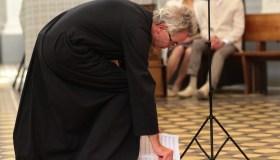 Pilna Įgulos bažnyčia klausėsi choro koncerto