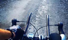 Baltijos kelias dviračiu