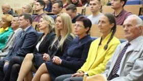 LSU rektoriaus inauguracija 12