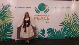 Taikos konferencija