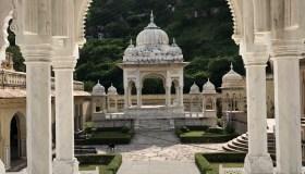 Kaunietės viešnagė Indijoje