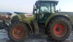 Vogti traktoriai