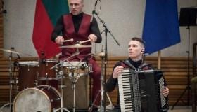 Dvi Kauno seniūnijos gavo tarptautinį apdovanojimą