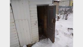 Lauko tualete rastas negyvas naujagimis