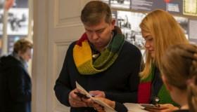 Vasario 16-oji Istorinėje Lietuvos Respublikos Prezidentūroje