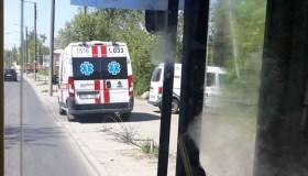 R. Kalantos gatvėje prireikė policijos ir medikų pagalbos