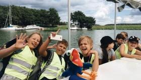 Erudito licėjus - vasaros stovykla