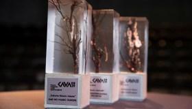 """""""K.A.V.A. 2019"""" apdovanojimai"""