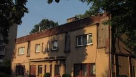 Gyvenamasis namas Petrašiūnuose