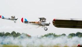 Aviacijos šventė 2019