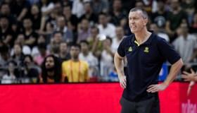 Lietuva-Australija pasaulio krepšinio čempionato H grupėje