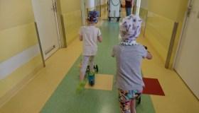 Onkologiniai ligoniai