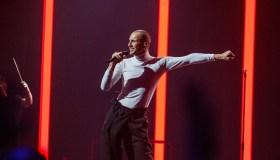 Eurovizijos nugalėtojai