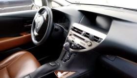 Lexus vagis