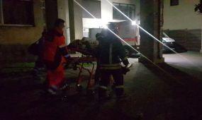 Specialiosios tarnybos Partizanų gatvėje