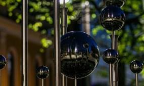 Laisvės alėjos fontanas