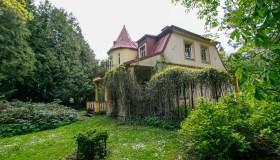 Tado Ivanausko Obelynės sodyba