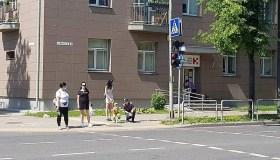 Policijos akcija