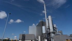 Kauno kogeneracinė jėgainė
