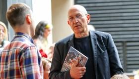 """""""Kauno akcentų"""" diskusija apie gatvės meną"""