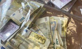 Kauno maitinimo įstaiga įtariama nuslėpusi šimtus tūkstančių eurų